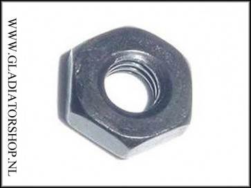 Tippmann Receiver hex nut / 9-PA