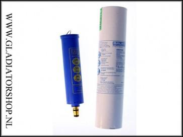 Bauer compressor filterpatroon BA-Triplex-P21 met CO