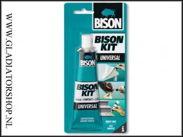 Bison Kit Universele contact lijm 100ml