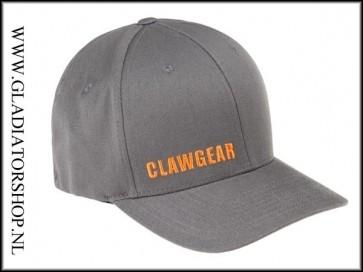 ClawGear FlexFit cap Solid Rock