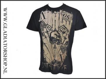 Contract Killer ACE t-shirt maat XXL