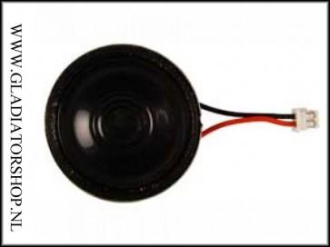 DLX Luxe board speaker