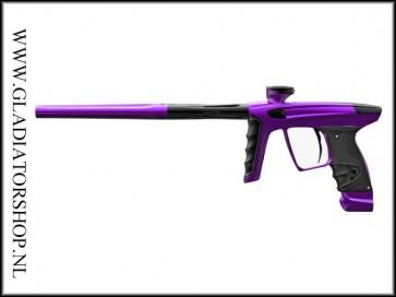DLX Luxe X - Purple / Black