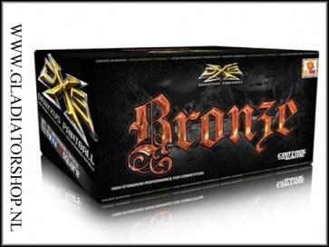 Draxxus Bronze 2000 paintballs