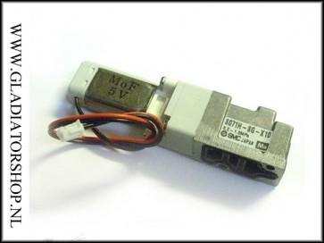 Dye PMR09 Reflex DAM solenoid