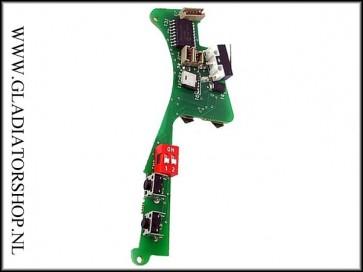 Dye DM11 circuit board