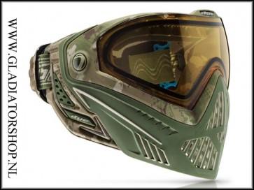 Dye Invision I5 masker DyeCam