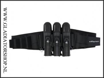 Dye Jet-Pack harness battlepack 3+4