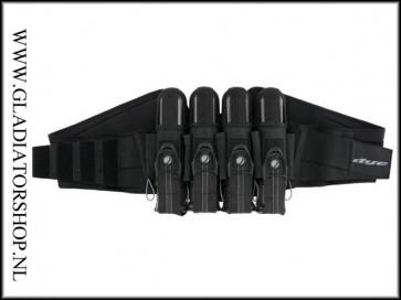 Dye Jet-Pack harness battlepack 4+5