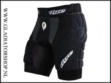 Dye Performance slide shorts