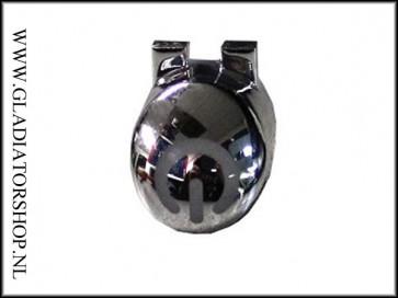 Dye Rotor power button