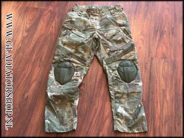 (O) Dye tactical broek M/L dyecam