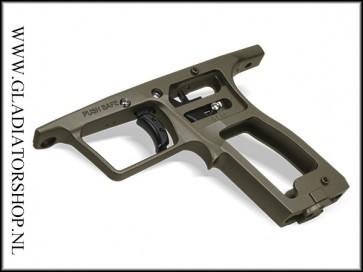 GMek trigger frame kit earth