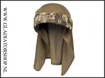 Planet Eclipse headwrap HDE camo