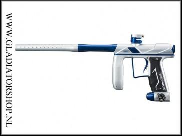 Empire Axe Pro Dust silver blue