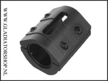 Empire BT Bi-Pod barrel adapter