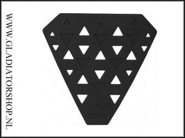 Empire EVS Airsoft insert zwart