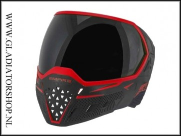 Empire EVS thermal goggle Red Black