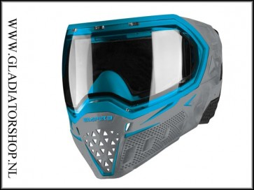 Empire EVS thermal goggle grey cyan