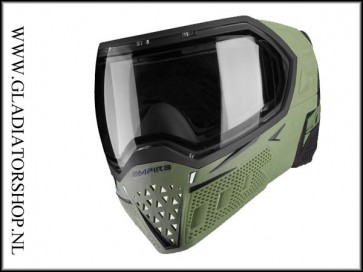 Empire EVS thermal goggle olive black
