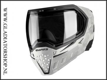 Empire EVS thermal goggle white black