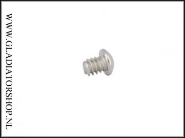 Empire solenoids screw