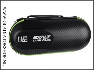 Exalt carbon tank case