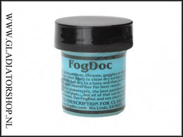 FogDoc anti fog lens coating