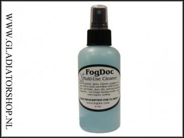 FogDoc anti fog lens spray