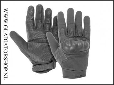 Invader Gear Tactical FR gloves black