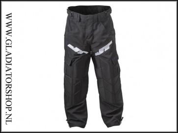 JT Cargo pants black