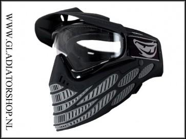 JT Flex-8 thermal zwart grijs
