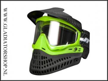 JT Pro-Flex thermal lime groen zwart