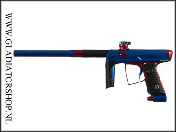 Macdev Clone 5S blue red