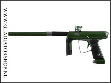 Macdev Clone 5S green grey