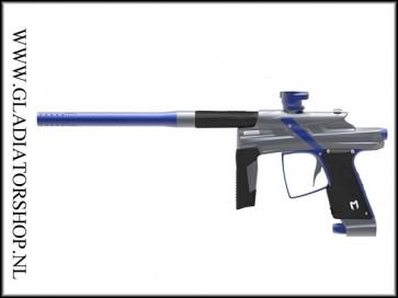 Macdev Cyborg 6 grey blue black
