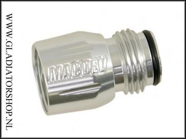 Macdev regulator extender zilver