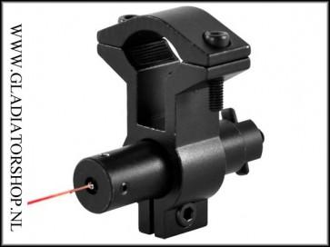 NcStar Rifle rode barrel laser