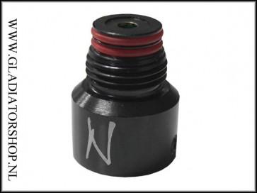 Ninja V2 bonnet assembly brass standaard