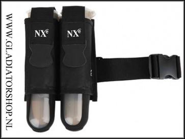 NXe SP Series 2 pod pouche zwart