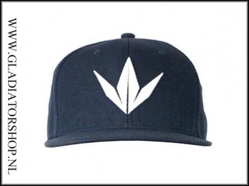 BNKR-Kings Snapback Cap Blauw