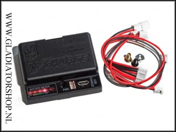 Virtue N-Charge oplaadbare batterij pack