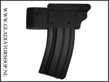 Rap4 M16 Carbine magazijn voor Tippmann M98