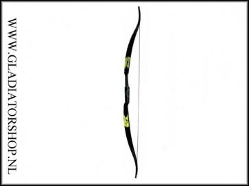 Rolan Snake handboog 60 inch 18 LBS