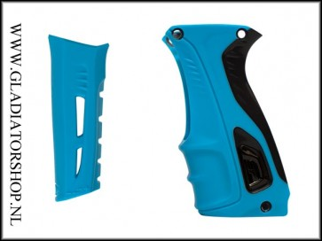 SP Shocker RSX grip kit blue