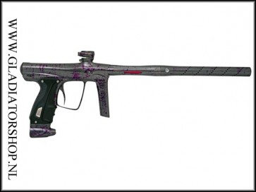 SP Shocker RSX Splash pewter purple