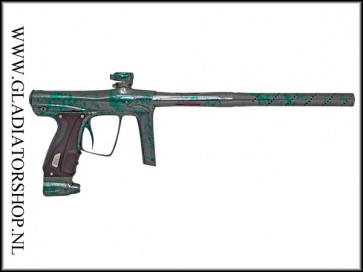 SP Shocker RSX Splash pewter teal