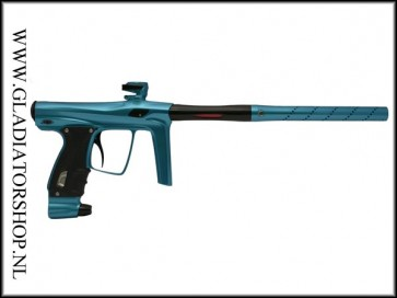 SP Shocker RSX teal