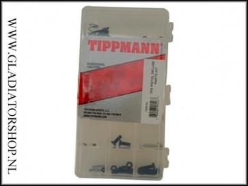 Tippmann deluxe parts kit Tippmann T(i)PX