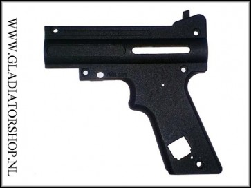 Tippmann M98 Receiver PS / TA02074